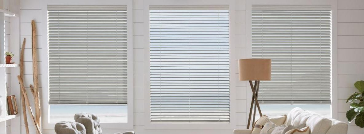 What Can You Do With Your Old Blinds